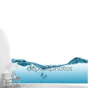 Кристальная чистая вода