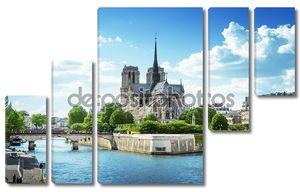 Нотр Дам де Париж, Франция
