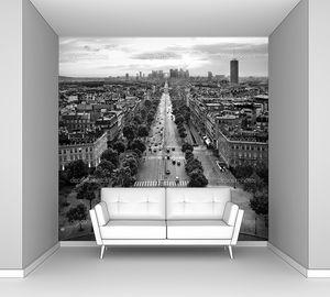 Париж - представление
