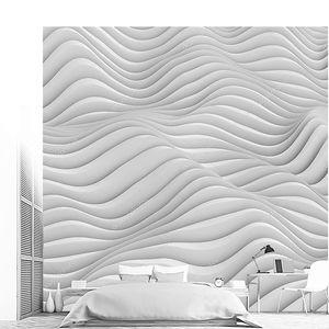 Футуристическая архитектура дизайн