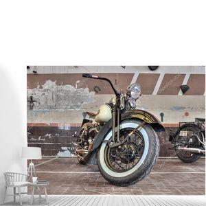 Harley Davidson Wl (1941)