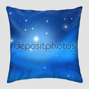Звездное небо фон