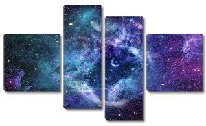 Галактики прекрасные