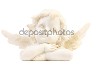 Маленькая фигурка Ангел
