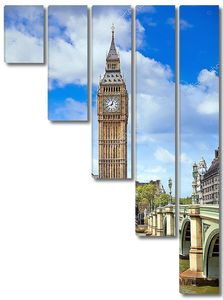 Лондонский парламент