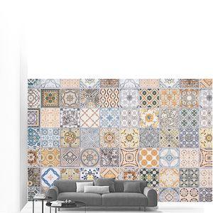 Керамические плитки текстуры и поверхность для фона