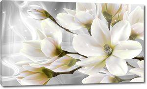 Великолепные цветы сакуры