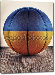 Баскетбол Украина