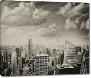 офисные здания и небоскребы