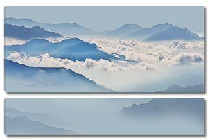 Облачность в горах