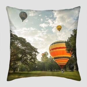 Воздушные шары на шоу