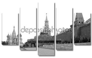 символ Москвы
