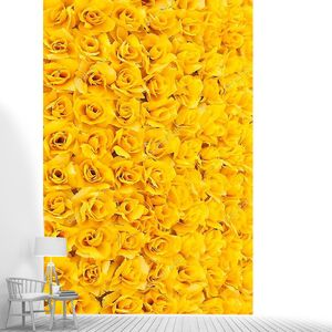 желтый повысился фон