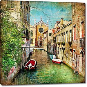 Красивая Венеция