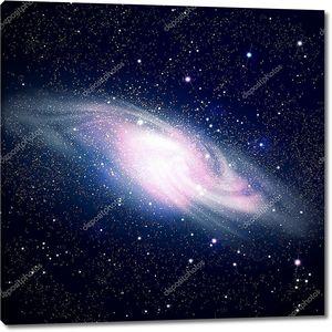 Изображение галактики