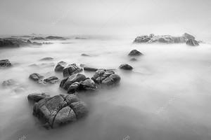 Скалы & море