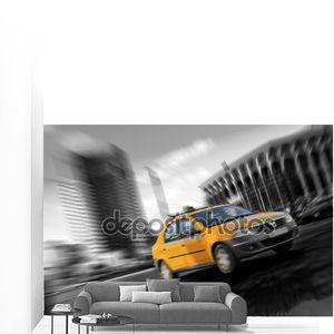 Такси в Бухаресте