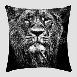 Мужской азиатского Льва
