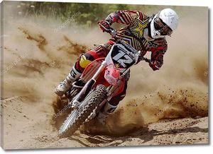 Мотокросс чемпионат России Мотоциклы и квадроциклы