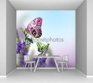 цветы весенней поры
