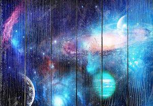 Пространство бесконечного пространства