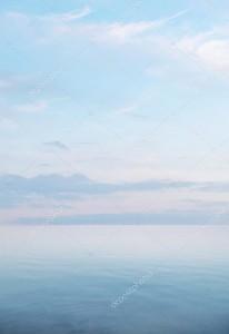 картина красивого океанского вида