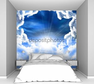 Лестница до небес