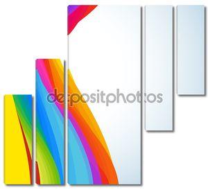 Абстрактные colorfull фон