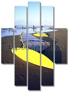 Серфинг оборудование