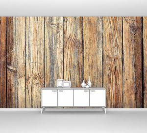 Светлые деревянные доски