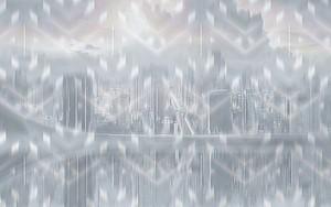 Город за шторами