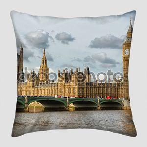 Биг-Бен, символ Лондона