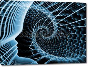 Визуализация души и разума