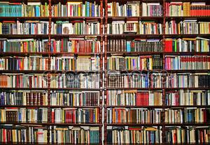 Коллекция книг