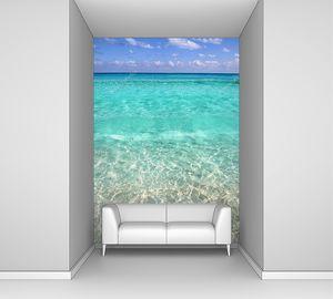 Прозрачное море