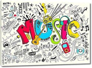 музыкальный болван
