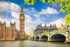 Биг Бен, Лондон