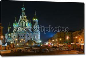Санкт-Петербург, Россия, Церковь