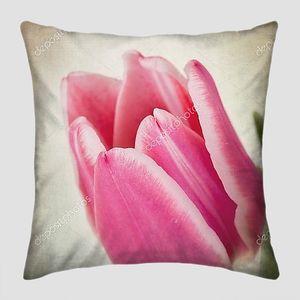 Бутон тюльпана
