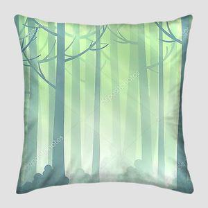 Туманный  лес фей