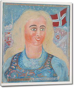 Бендик Риис. Искусство Норвегии