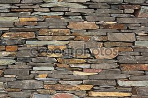 Новый билд флеш сухой каменной стены