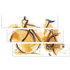 велосипедный эскиз