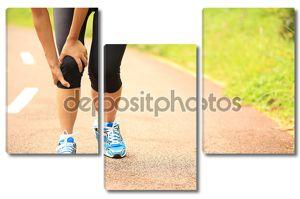 спортивная травма