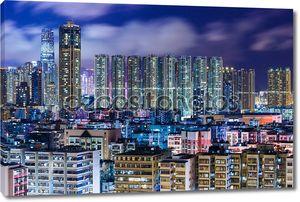 Ночной Гонг Конг