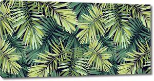 Пальмовая листва