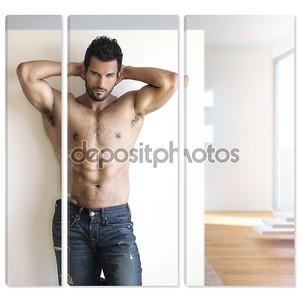 Сексуальный мужик