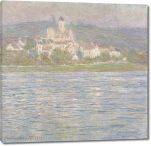 Моне Клод. Ветей, 1901 03