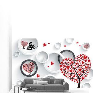 Романтичная абстракция