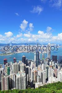 Гонконгский горизонт
